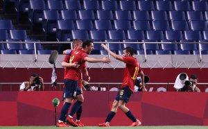 "НА ЖИВО: Испания - Аржентина 1:1, ""гаучосите"" изравниха"