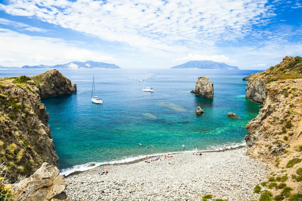 <p>Красиви гледки от Сицилия, Италия</p>