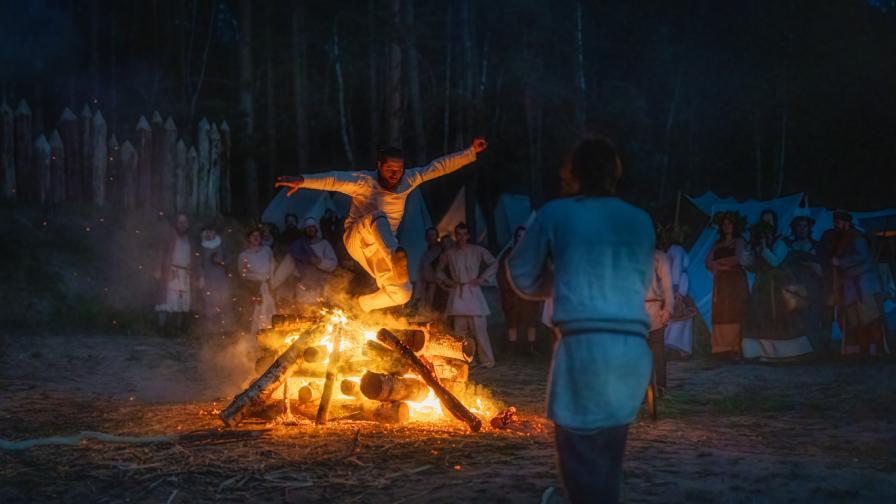 Древните славянски ритуали, свързани със смъртта