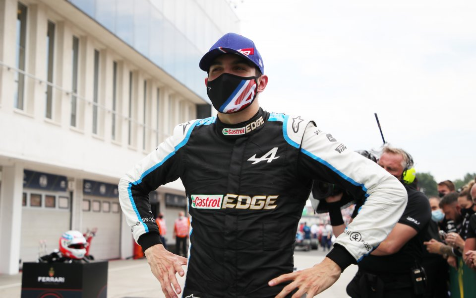 Последното състезание във Формула 1 преди лятната пауза предложи истинско