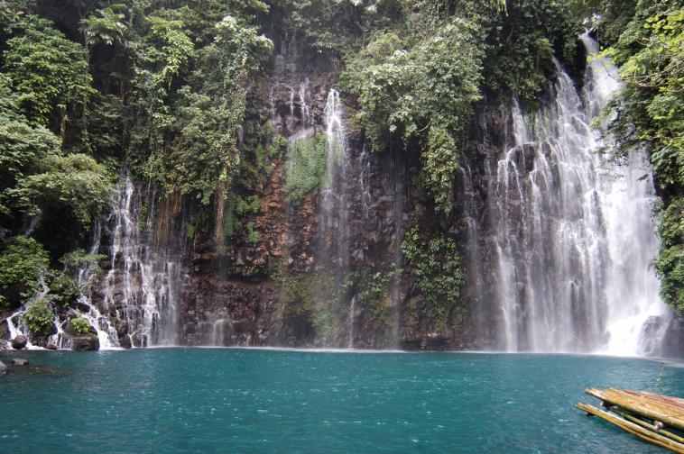 Остров Минданао Филипините