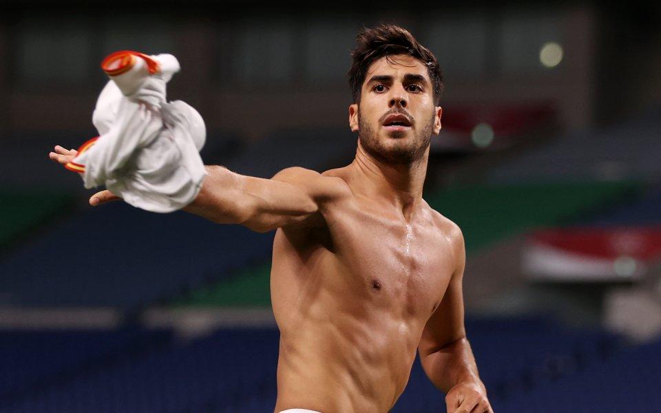 Отборът на Испания ще спори за олимпийското злато, след като