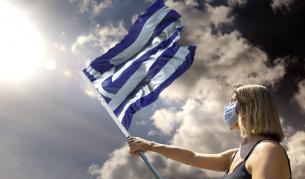 <p>Гърция е преминала пика на четвъртата вълна&nbsp;&nbsp;</p>