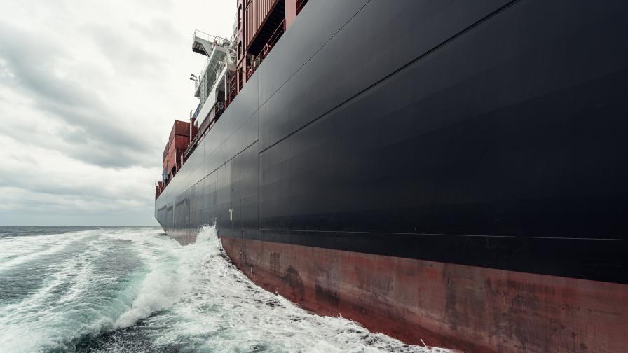 <p>Скандал с отвлечен кораб край бреговете на ОАЕ</p>