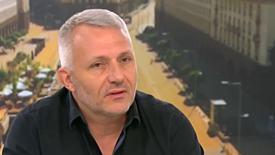 Хаджигенов за Илиев: Че то това е Гешев
