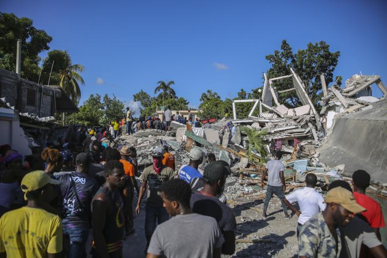 Хаити