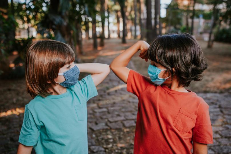 7 начина да намалите шансовете на семейството си да се зарази с коронавирус