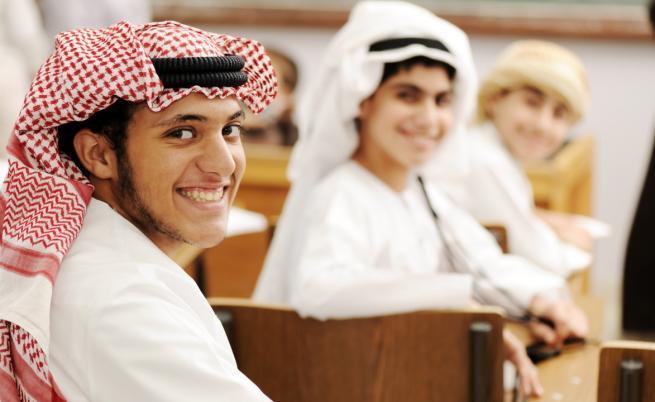 Саудитска Арабия: Няма ваксина – няма училище