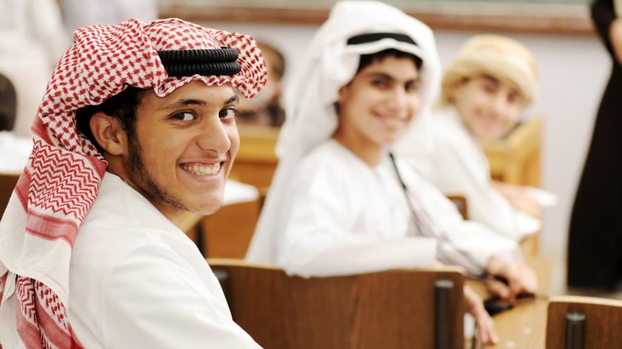 <p>Саудитска Арабия: Няма ваксина &ndash; няма училище</p>