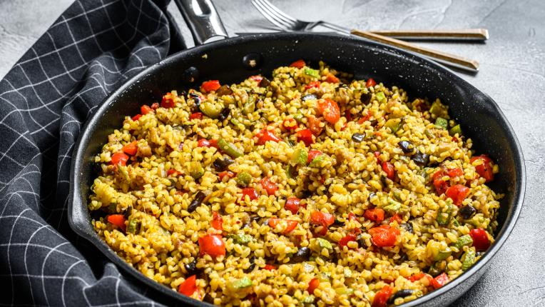 3 важни стъпки към перфектния ориз, които често пренебрегваме