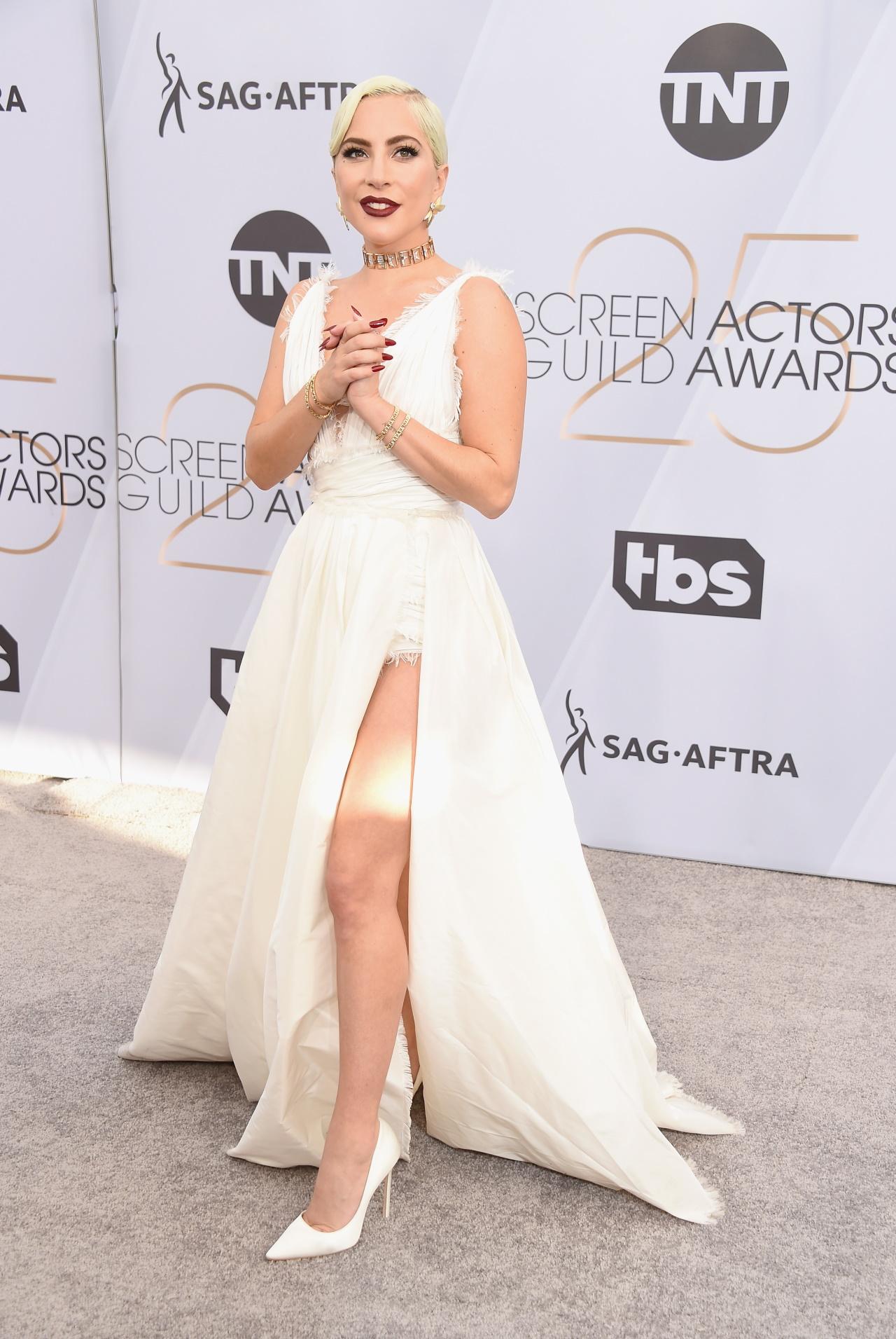 <p>Лейди Гага</p>