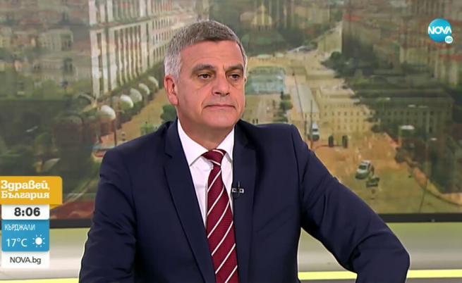 Стефан Янев: Решението за новите мерки ще бъде взето до края на седмицата