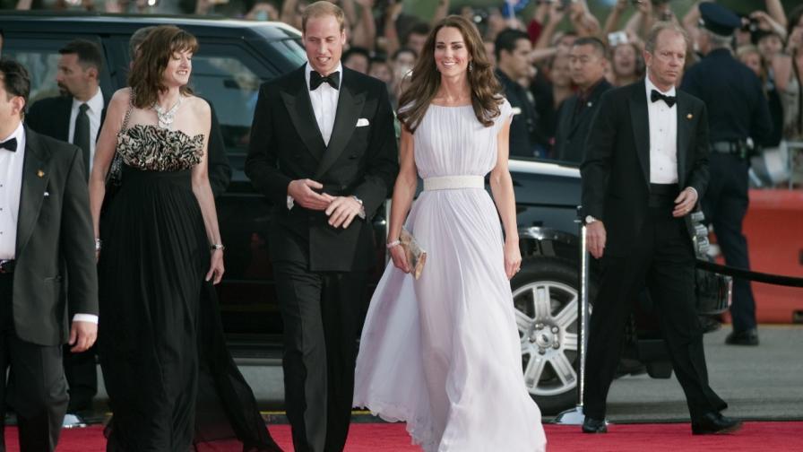 <p>19 спиращи дъха рокли от света на&nbsp;кралските особи</p>