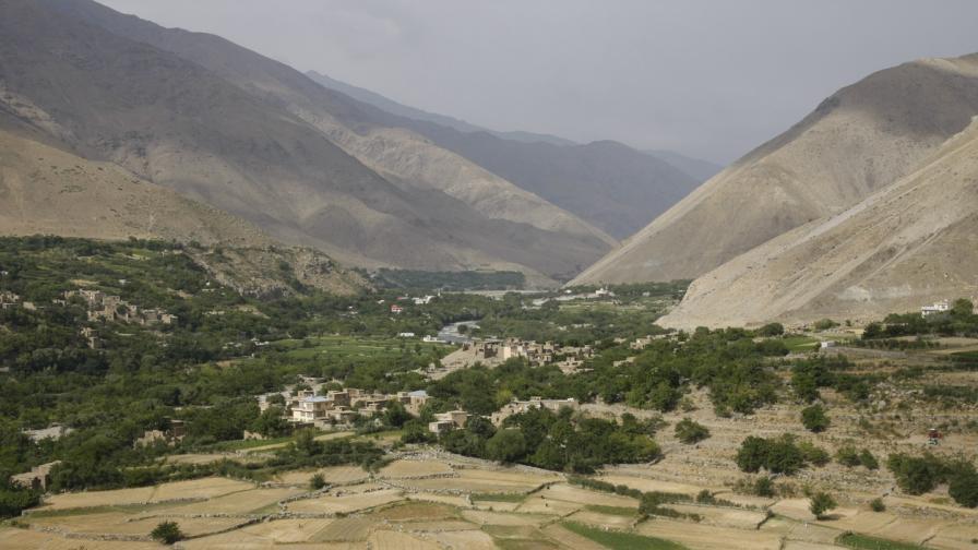 Панджшир, Афганистан