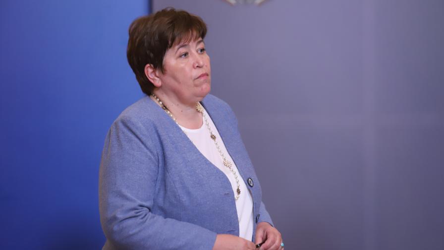 <p>Балтова: Заставаме твърдо зад продължаване подкрепата на бизнеса</p>