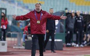 Ясен Петров обяви националите, голяма изненада в състава