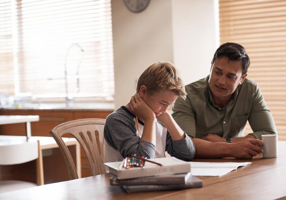 дете деца тъга училище тревожност
