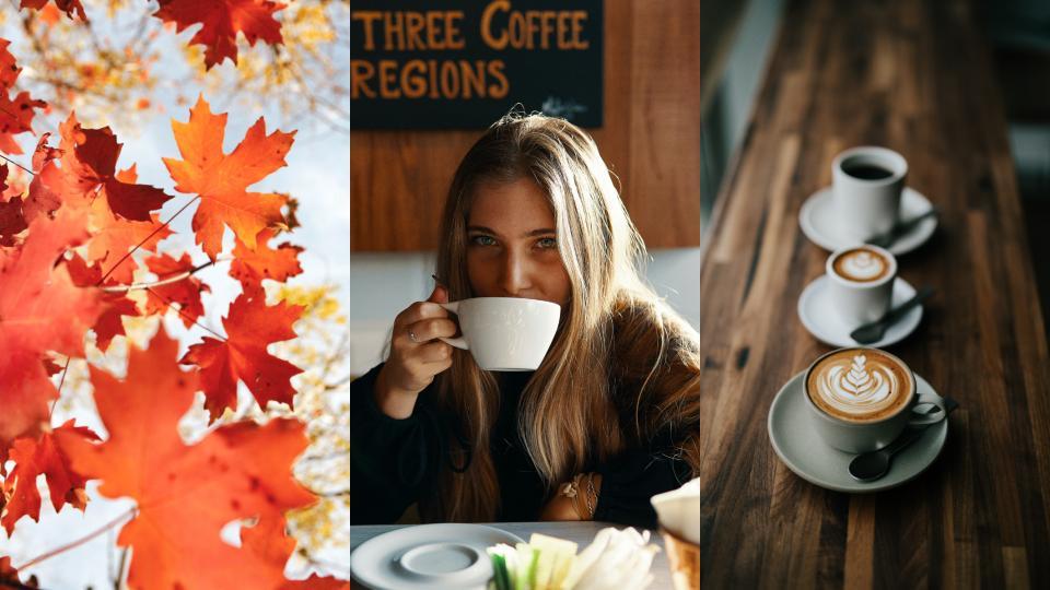жена есен кафе сутрин хороскоп