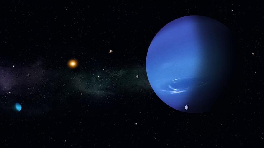 Осмата планета от Слънчевата система крие редица загадки, които не спират да озадачават астрономите