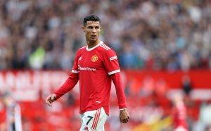 Измамили Роналдо с голяма сума