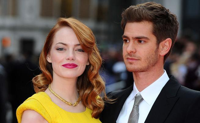 Двойките, които се влюбиха на снимачната площадка