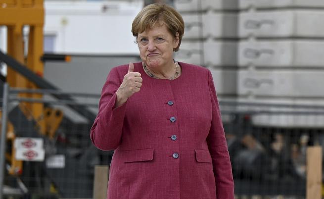 В Германия ще ваксинират срещу COVID-19 и в дюнерджийници