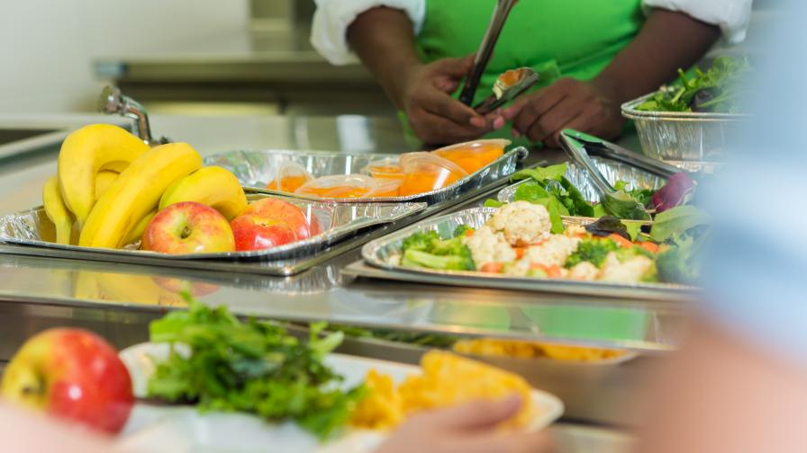 <p>Започват проверки на обектите за хранене в училищата</p>