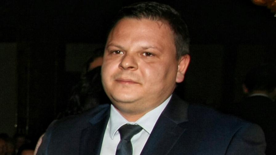 Христо Алексиев