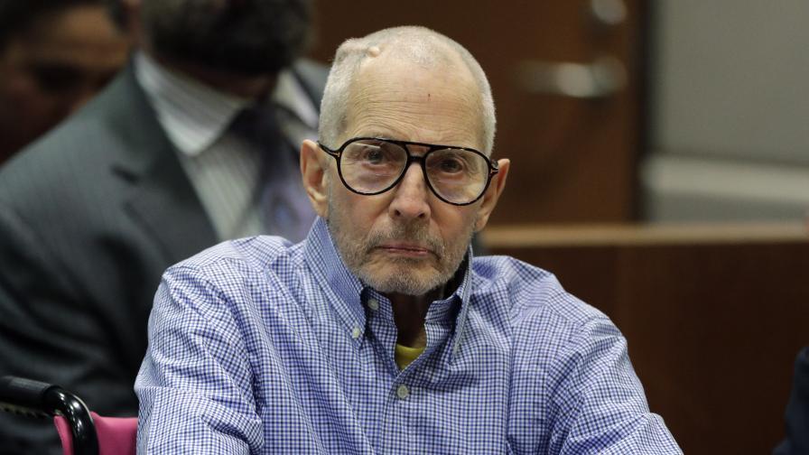 Осъдиха американски милионер за убийство от преди 20 години