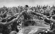 Последната битка на Хитлер