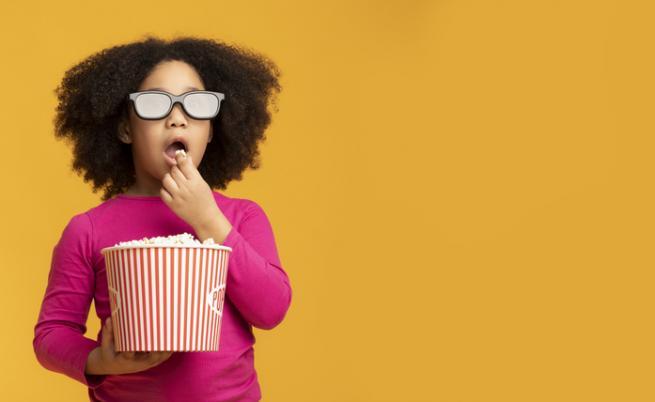 Филмите, които да гледаме през есента