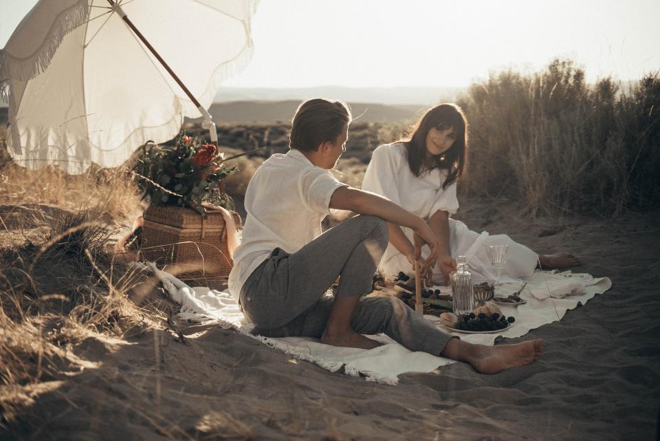лято любов връзка