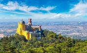 Дворецът Пена - големият жест на Фердинанд II към Португалия