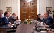 Румен Радев: Обещанията на Северна Македония вече не работят