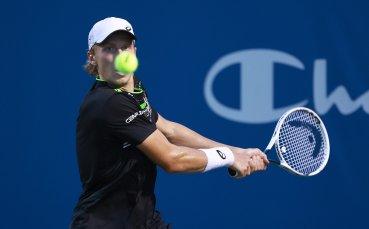 Финландец ще играе в основната схема на Sofia Open