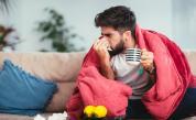 Как да различим грипа от вирусното заболяване