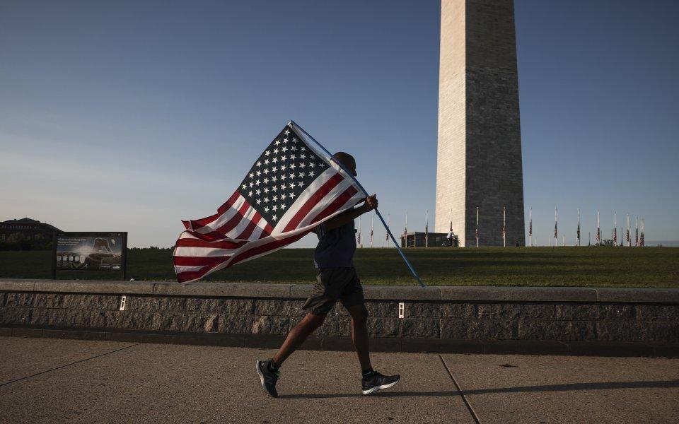 Всички американски спортисти, които ще участват на ЗОИ в Пекин
