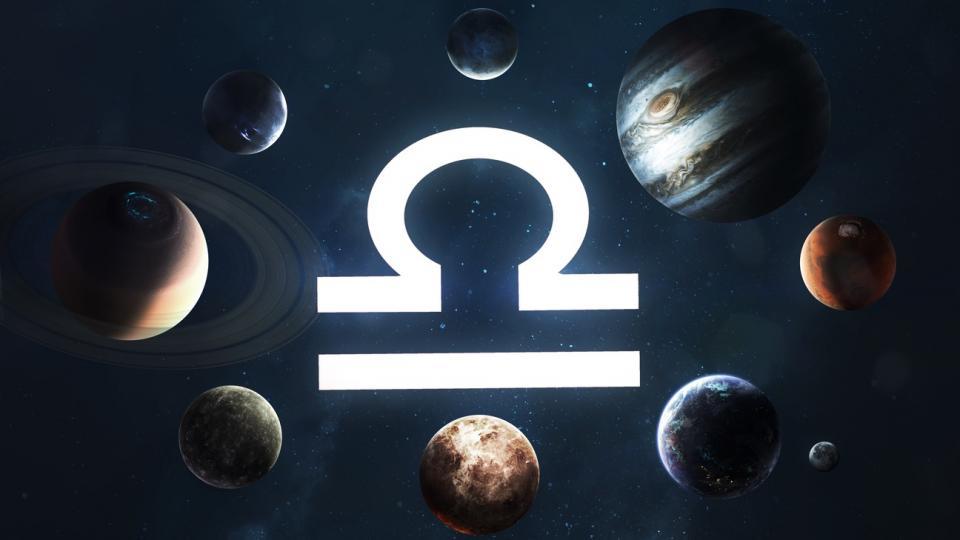 зодия зодии хороскоп астрология Везни