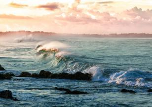 Глобалното затопляне влошава все повече състоянието на океаните