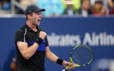 Сензацията на US Open отказа турнира в София