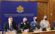 Панайотов за разбилия се МиГ-29: Досега толкова прозрачни действия не са се водили