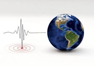 Силно земетресение на остров Крит