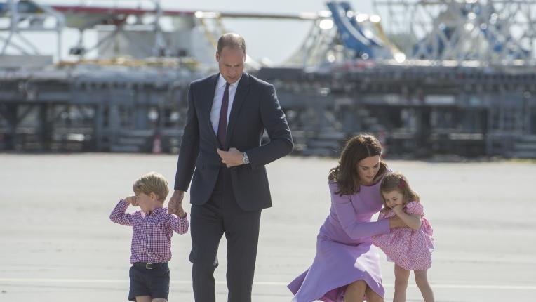 Правилата, които трябва да спазват малките принцове и принцеси