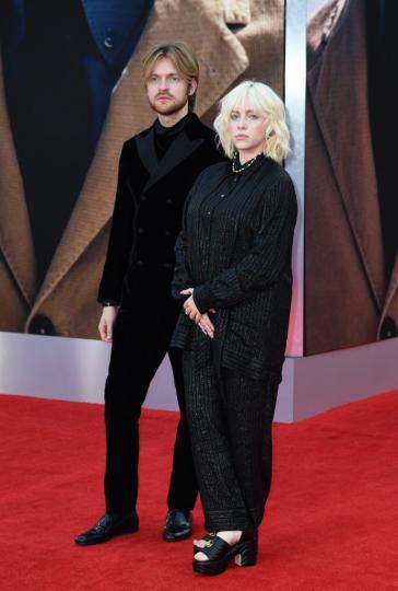 Звезден блясък и стил на световната премиера на новия филм за Джеймс Бонд в  Лондон - 6/26 - Фото галерии - Edna.bg