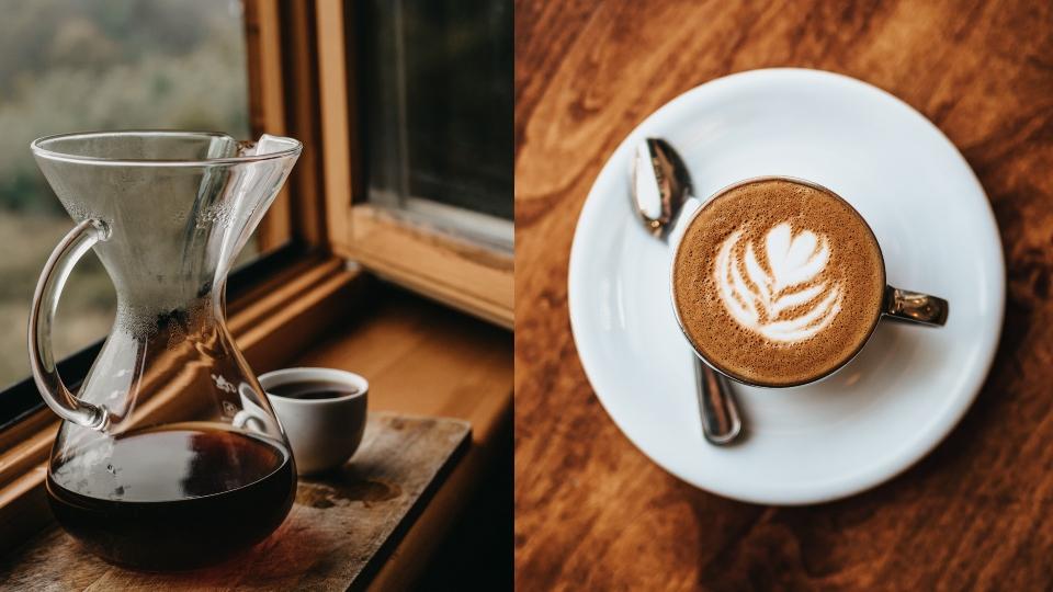 кафе сутрин дневен
