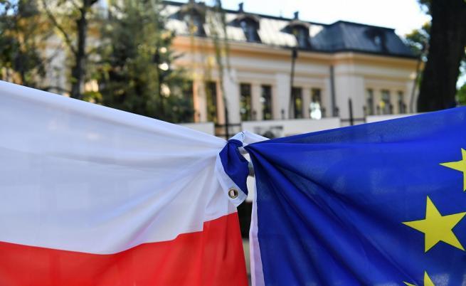 Ще излезе ли Полша от ЕС