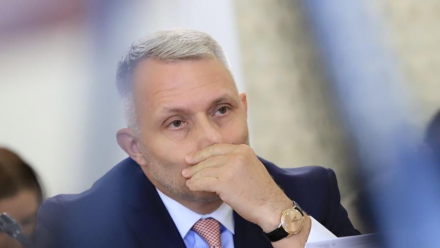 """""""Ние идваме"""" подкрепя Румен Радев за втори мандат"""