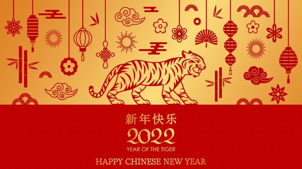 китайски хороскоп тигър 2022