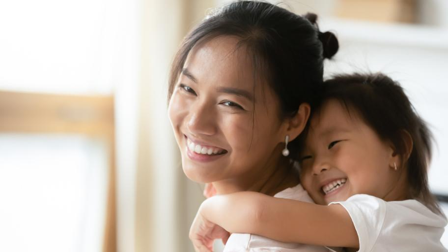 4 етапа на възпитанието на децата според тибетската мъдрост