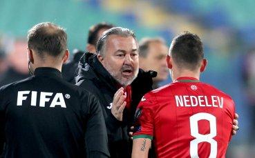 Ясен Петров: Няма да отговарям на ничии нападки чрез медиите